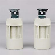olcso Lámpa aljzatok-2db E14 Izzó csatlakozó lámpa Base Fémes Műanyag Izzó tartozék 70