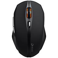 お買い得  マウス-ワイヤレス2.4G オフィスマウス 光学 M116G 6pcs キー 3調整可能なDPIレベル 1600dpi