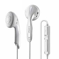 halpa -EDIFIER K180 EARBUD Johto Kuulokkeet Dynaaminen Kupari Matkapuhelin Kuuloke Mikrofonilla kuulokkeet