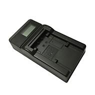povoljno -samsung vbk180 lcd usb kamera punjač za panasonic vbk180 vbt190 vbk360 vbt380 vby100 hc-v110 v210 v520 v720 gk