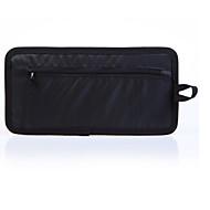 お買い得  MacBook 用ケース/バッグ/スリーブ-アクセサリー収納バッグ ソリッドカラー 純色 ナイロン のために 電源 / フラッシュドライブ / ハードドライブ