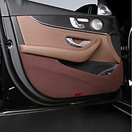 cheap DIY Car Interiors-Automotive Door Armrest Protective Cover DIY Car Interiors For Mercedes-Benz All years E Class