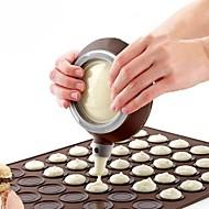 베이킹 & 패스트리 도구 Cupcake 케이크에 대한 아이스크림 발아 샌드위치 실리카 젤 베이킹 도구 생일 발렌타인 데이 추수감사절 DIY