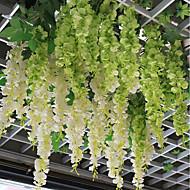 abordables Flores Artificiales-Flores Artificiales 1 Rama Moderno / Contemporáneo Flores eternas Flor de Pared