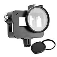 voordelige Accessoires voor GoPro-Actiecamera / Sportcamera Set Beschermend Doosje Voor Actiecamera Gopro 6 Hardlopen Kamperen&Wandelen Wielrennen Wandelen Informeel