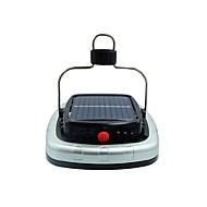 preiswerte LED Solarleuchten-BRELONG® 1pc 3W LED Flutlichter Sicherheit Außenbeleuchtung Kühles Weiß <5V