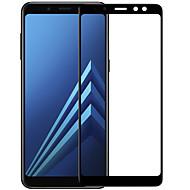 お買い得  Samsung 用スクリーンプロテクター-スクリーンプロテクター のために Samsung Galaxy 強化ガラス 1枚 フルボディプロテクター ハイディフィニション(HD) / 硬度9H / 防爆