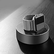 billige Apple Watch - stativer og holdere-Apple Watch Andet Aluminium Skrivebord
