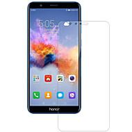billige -Skjermbeskytter Huawei til Honor 7X Herdet Glass 2 Stk. Skjermbeskytter Motstår Risser Eksplosjonssikker 9H hardhet Høy Oppløsning (HD)