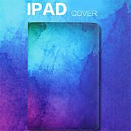 저렴한 -케이스 제품 Apple iPad Air 2 iPad mini 4 지갑 충격방지 스탠드 전체 바디 케이스 카툰 하드 PU 가죽 용 iPad Pro 10.5 (2017) iPad 9.7 (2017) iPad Pro 9.7''