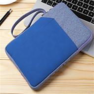 halpa iPad kuoret / kotelot-Etui Käyttötarkoitus iPad Mini 4 iPad Mini 3/2/1 iPad 4/3/2 iPad mini 4 Lomapkko Iskunkestävä Pikku pussi Yhtenäinen Kova tekstiili