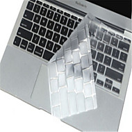 abordables Protectores de Pantalla para Mac-Protector de pantalla Macbook para TPU PET 1 pieza Protector de Pantalla Anti-Arañazos Alta definición (HD)