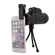お買い得  双眼鏡-35X50 mm 単眼鏡 滑り止め / パータブル 携帯電話 BAK4 マルチコーティング 1200/9600 m 狩猟 / 釣り / キャンプ / ハイキング / ケイビング ゴム