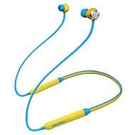 お買い得  -Bluedio TN 耳の中 ワイヤレス / ブルートゥース4.2 ヘッドホン 動的 プラスチック スポーツ&フィットネス イヤホン ボリュームコントロール付き / マイク付き / スポーツ&アウトドア ヘッドセット