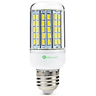 Χαμηλού Κόστους Λαμπτήρες LED τύπου Corn-SENCART 1pc 8 W 1500 lm E14 GU10 E26/E27 B22 LED Λάμπες Καλαμπόκι T 96 leds SMD 5630 Διακοσμητικό Θερμό Λευκό Ψυχρό Λευκό 200-240V