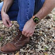 Недорогие Аксессуары для смарт-часов-Ремешок для часов для Gear Sport / Gear S2 Classic Samsung Galaxy Классическая застежка Кожа Повязка на запястье