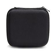 abordables Fundas, Bolsas y Estuches para Mac-Bolsa Un Color Lona para Adaptador de corriente / Memoria USB / Disco duro