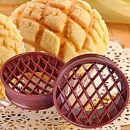 お買い得  キッチン用小物-ベークツール プラスチック ベーキングツール Other 円形 ケーキ型