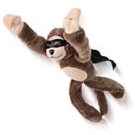 Χαμηλού Κόστους Αξεσουάρ για παιχνίδια και χόμπι-Πίθηκος Animale de Pluș Ζώα Ζώα Lovely Δώρο 1pcs