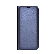 Недорогие Чехлы и кейсы для Galaxy S-Кейс для Назначение SSamsung Galaxy S9 S9 Plus Бумажник для карт со стендом Флип Чехол Сплошной цвет Твердый Кожа PU для S9 Plus S9