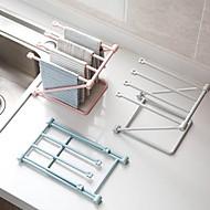 お買い得  収納&整理-1セット ラック&ホルダー その他アクセサリー プラスチック クリエイティブキッチンガジェット 保存容器 キッチン組織