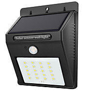 Soldrevne LED-lamper