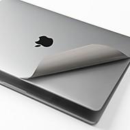 olcso Mac kijelzővédő fóliák-Képernyővédő fólia Apple mert TPU PET 1 db Képernyővédő fólia Karcolásvédő Anti Blue Light High Definition (HD)