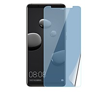Screen Protector Huawei for Mate 10 pro PET 1 pc Front Screen Protector Ultra Thin Explosion Proof