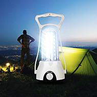 お買い得  フラッシュライト/ランタン/ライト-Camping Light Rechargeable ランタン&テントライト LED 1 照明モード 調整可 / 耐久 キャンプ / ハイキング / ケイビング / 日常使用 / 釣り ホワイト
