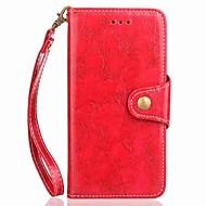 preiswerte Handyhüllen-Hülle Für Motorola G5 G5 Plus Kreditkartenfächer Geldbeutel mit Halterung Flipbare Hülle Magnetisch Ganzkörper-Gehäuse Solide Hart