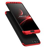 お買い得  携帯電話ケース-ケース 用途 Huawei Nova 2 Plus nova 2s 耐衝撃 つや消し フルボディーケース ソリッド ハード PC のために Nova 2 Plus Huawei nova 2s Nova 2