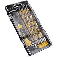お買い得  -rewinツール58in1ドライバーセットは、タブレットコンピュータ、デジタルカメラ、携帯電話、その他のデジタル製品に使用できます