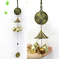 cheap -1pc Metal European Style Modern / ContemporaryforHome Decoration, Home Decorations Gifts