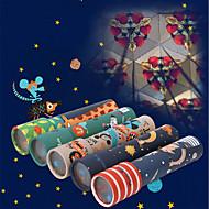 billige klassisk legetøj-Kaleidoskop SUV Glans Forældre-barninteraktion Udsøgt Romantik Fantasi Tegneserie Nyt Design 1pcs Stk. Alle Børne Gave