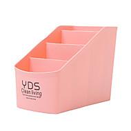 お買い得  収納&整理-PP 長方形 高品質 ホーム 組織, 1個 デスクトップオーガナイザー