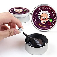 cheap Toy & Game-Magnet Toy Magnetic Putty / Magnet Toy 1pcs Transformable Creative Gift