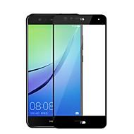 billige Skærmbeskyttelse-Skærmbeskytter for Huawei P10 Lite PET / Hærdet Glas 1 stk Helkrops- og skærmbeskyttelse Anti-fingeraftryk / Ridsnings-Sikker /