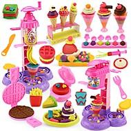 abordables Juguetes Clásicos-Juguete de fregadero de cocina Creativo Interacción padre-hijo Carcasa de plástico Niños Regalo