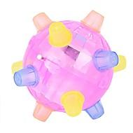 preiswerte Spielzeuge & Spiele-LED - Beleuchtung Kugel Schein / Tanzen PP+ABS Alles Kinder Geschenk 1pcs