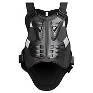 お買い得  -WOSAWE オートバイの保護装置 フリーサイズ リベット / EVA / PE 耐衝撃性 / 耐摩耗性 / アンチフリクション