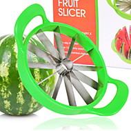 お買い得  キッチン用小物-1個 キッチンツール ステンレス ホームキッチンツール / 創造的 カッター&スライサー フルーツのための