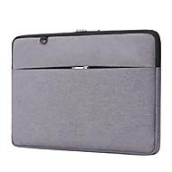 お買い得  MacBook 用ケース/バッグ/スリーブ-スリーブ ソリッド ナイロン のために MacBook Air 11インチ / MacBook 12''