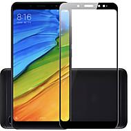 お買い得  スクリーンプロテクター-スクリーンプロテクター のために XIAOMI Xiaomi Redmi注5 強化ガラス 2 PCS フルボディプロテクター 傷防止 2.5Dラウンドカットエッジ 硬度9H