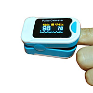 Недорогие Кровяное давление-Factory OEM Монитор кровяного давления M210 for Муж. и жен. Защита от выключения / Индикатор питания / Эргономический дизайн