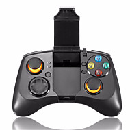 お買い得  -DOBE TI-582 ワイヤレス ゲームコントローラ 用途 スマートフォン 、 Bluetooth パータブル ゲームコントローラ ABS 1 pcs 単位
