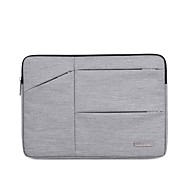"""cheap -Nylon Solid Colored Sleeves 15"""" Laptop / 14"""" Laptop / 13"""" Laptop"""