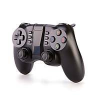 S800 Trådløs Game Controller Til PC / Smartphone ,  Bluetooth Vibrering Game Controller ABS 1 pcs enhed