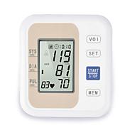 Недорогие Кровяное давление-Factory OEM Монитор кровяного давления LZX-1681 для Муж. и жен. / Дорожные Легкий и удобный / Беспроводное использование / Пульсовой оксиметр