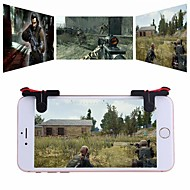 cheap -Game Controllers For Android / iOS Portable Game Controllers ABS 2 pcs unit