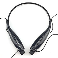お買い得  -因卓 EARBUD ブルートゥース 3.0 ヘッドホン イヤホン ポリプロピレン+ABS樹脂 スポーツ&フィットネス イヤホン ステレオ ヘッドセット